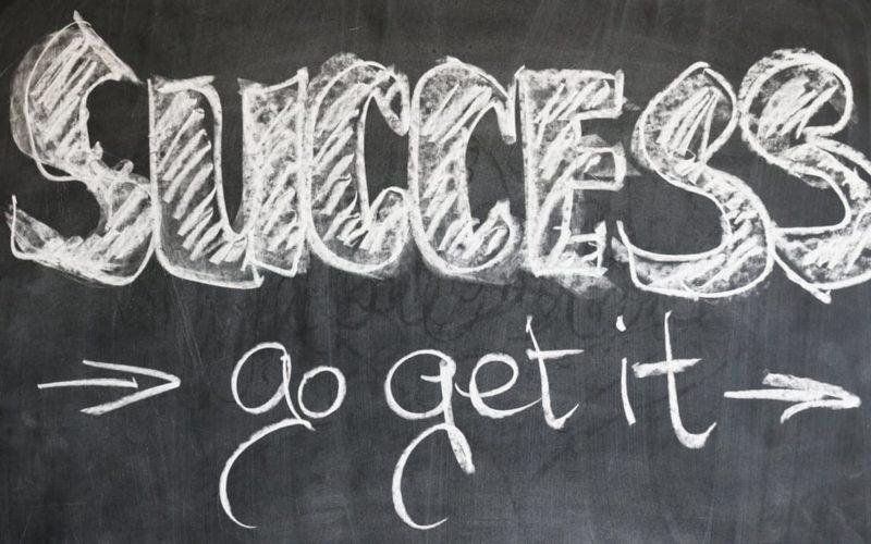 Le 7 strategie per avere successo